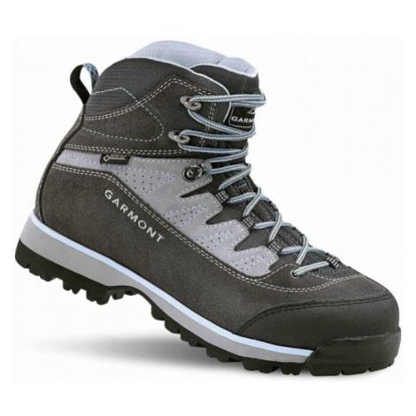 Dámské boty GARMONT Lagorai GTX WMS dark grey/light blue