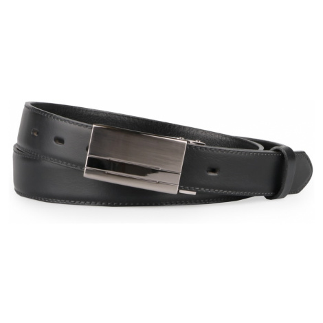 Penny Belts Pánský kožený opasek 30-020-1PS - 105