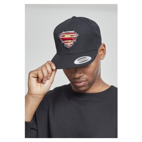 Destroyed Superman Snapback Urban Classics