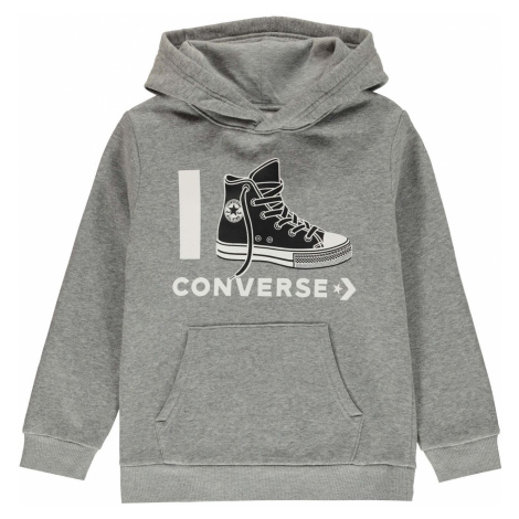 Converse Love OTH Hoodie Junior Boys