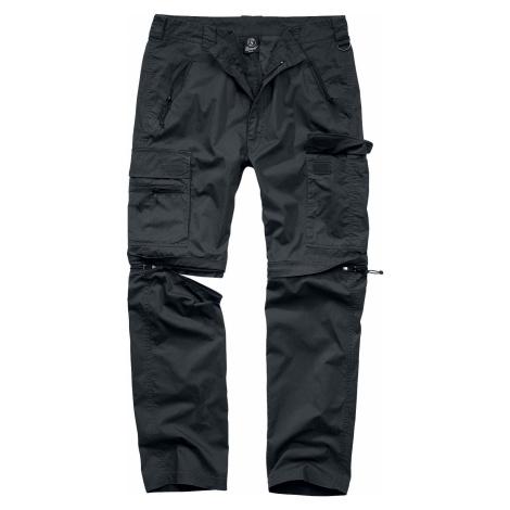 Brandit Kalhoty All Terrain Combi Baggy kalhoty černá