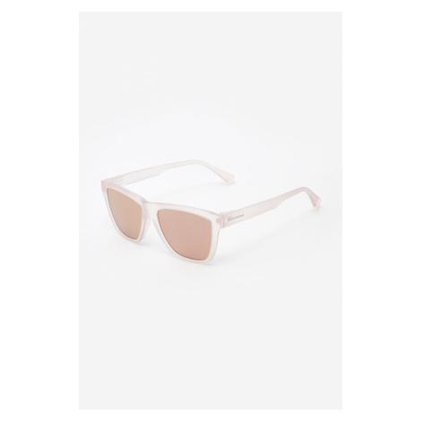 Hawkers - Sluneční brýle FROZEN ROSE GOLD ONE