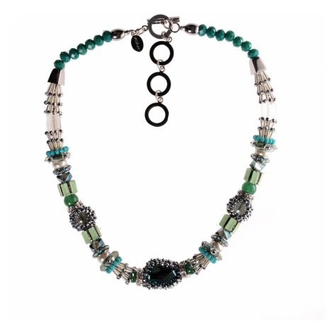 Tatami Woman's Necklace Wn2507