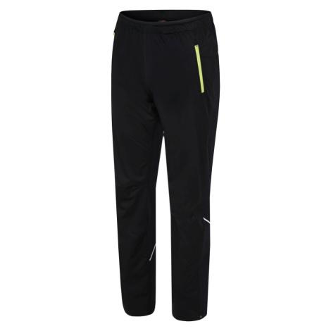 HANNAH Brock Pánské sportovní kalhoty 217HH0070HP02 Anthracite (green)