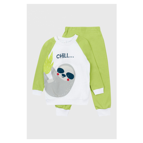Dětské pyžamo Chill