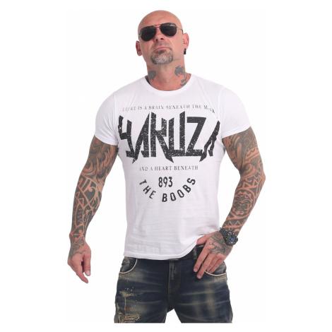 Tričko Yakuza Boobs