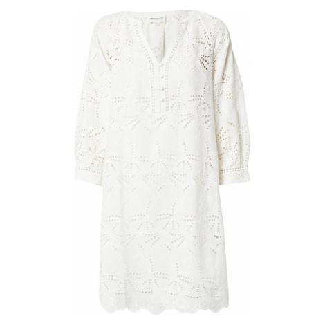 Maison 123 Košilové šaty přírodní bílá