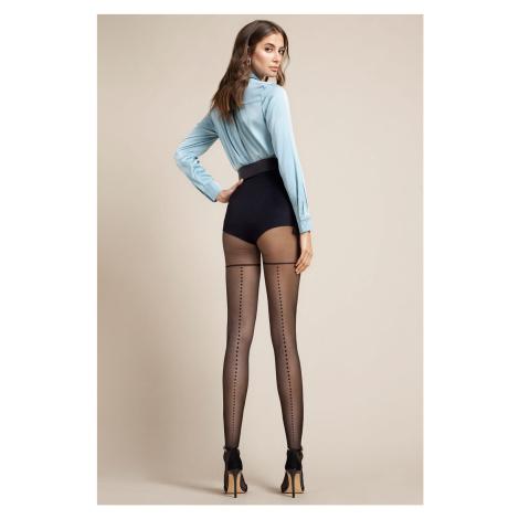 Dámské punčochové kalhoty Fiore Isabella 20 Den G5926 2-s