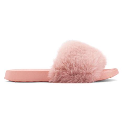 Coqui Dámské pantofle Furry 9752-900-6262