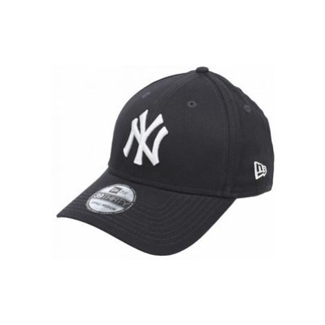 Kšiltovka New Era League Basic 39Thirty MLB New York Yankees Black černá