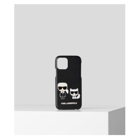 Obal Na Telefón Karl Lagerfeld Karl & Choupette Case Ip12Pm