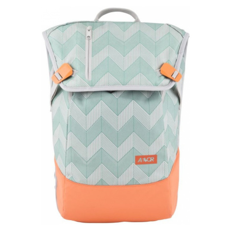 Batoh Aevor Daypack flicker mint coral 18 - 28l