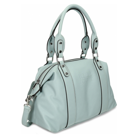 Modrá dámská kabelka Baťa