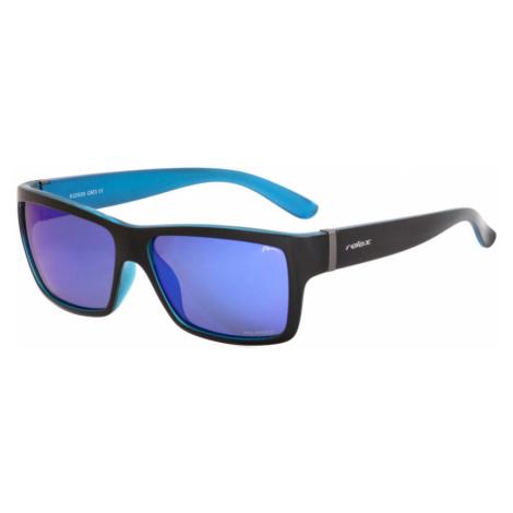 RELAX Formosa Sluneční brýle R2292B černá 36