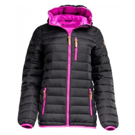 ALPINE PRO WUXI 2 černá - Dámská zimní bunda
