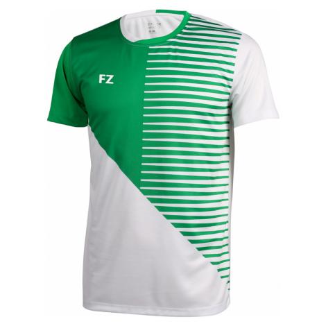 Pánské funkční tričko FZ Forza Harlem White/Green,