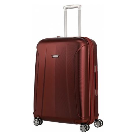 Cestovní kufr Travelite ELBE 4W M exp