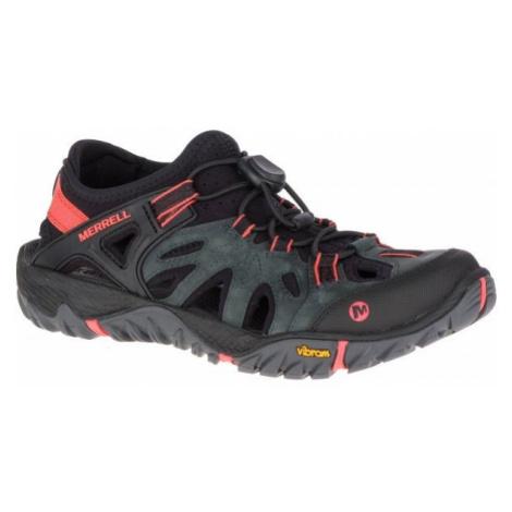 Merrell ALL OUT BLAZE SIEVE - Dámské outdoorové boty