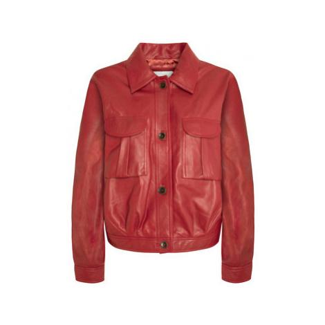 Pepe jeans PL401838 Červená