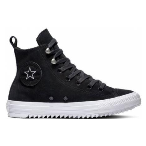 Converse CHUCK TAYLOR ALL STAR HIKER BOOT černá - Dámské zimní tenisky