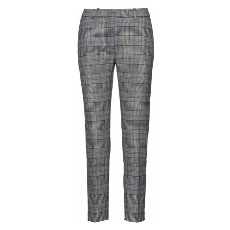 KALHOTY GANT D1. CHECKED CLASSIC TAPERED PANT