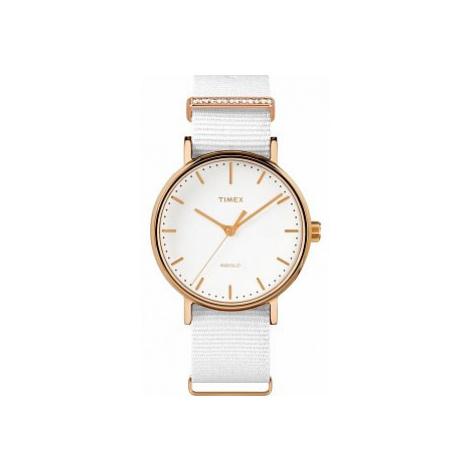 Dámské hodinky Timex TW2R49100
