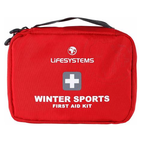 lékárnička Lifesystems Winter Sports First Aid Kit