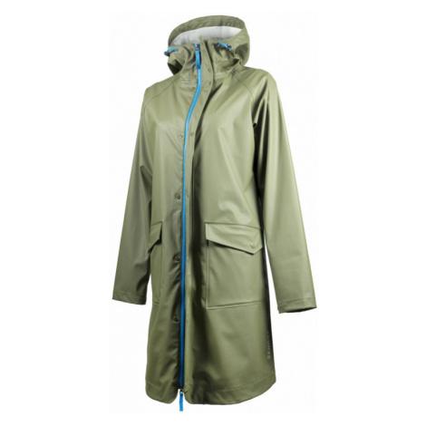 Kabát SKHOOP Ginger Rain Coat olive