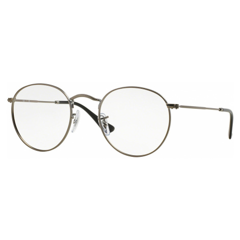 Ray-Ban Round Metal Classic RX3447V 2620
