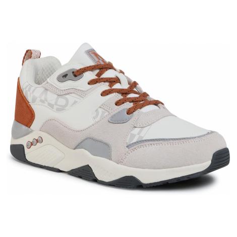 Sneakersy NAPAPIJRI - Lake NP0A4F8Z0 Bright White 021