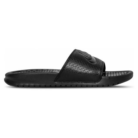 Nike Benassi Jdi černé 343880-001