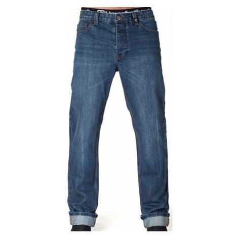 Kalhoty Horsefeathers Garage dark blue
