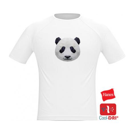 Pánské tričko SPORT Panda