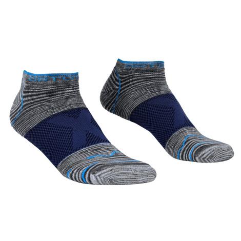 Pánské ponožky Ortovox Alpinist Low Socks M