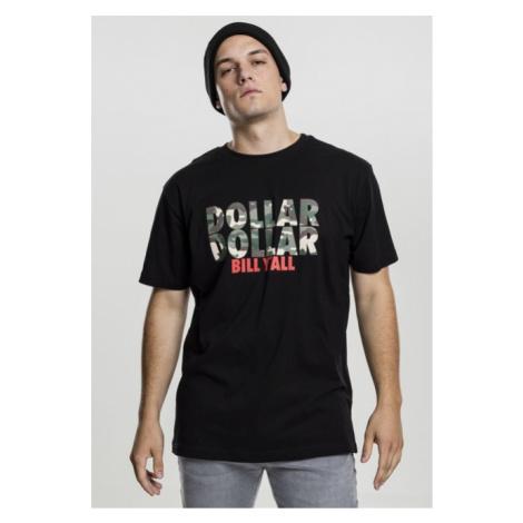 Mr. Tee Dollar Tee black