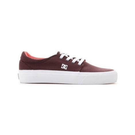 DC Shoes Trase TX Hnědá