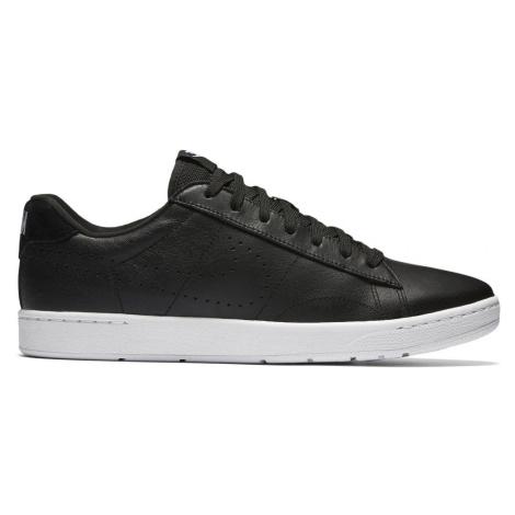 Obuv Nike Tennis Classic Ultra Premium Černá / Bílá