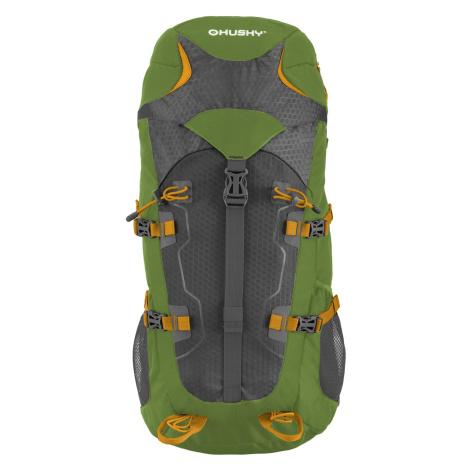 Husky Scape 38l zelená Batoh Expedice / Turistika