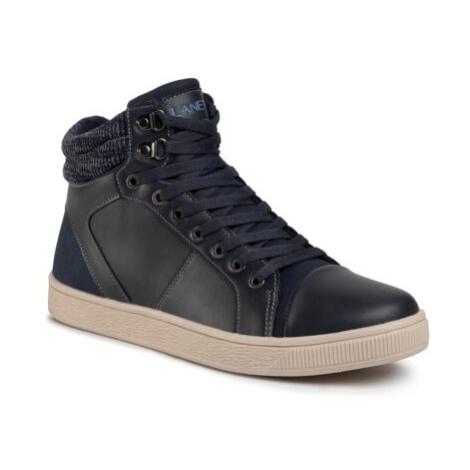 Šněrovací obuv Lanetti MP40-9063Y