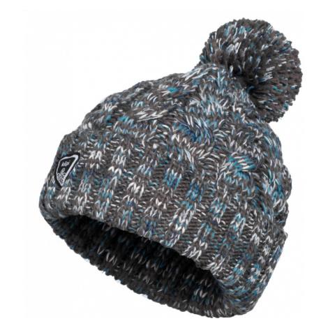 KILPI Zimní čepice TAMI-W HL0118KITRQ Tyrkysová UNI