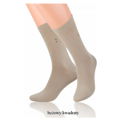 Pánské ponožky k obleku Steven art.056