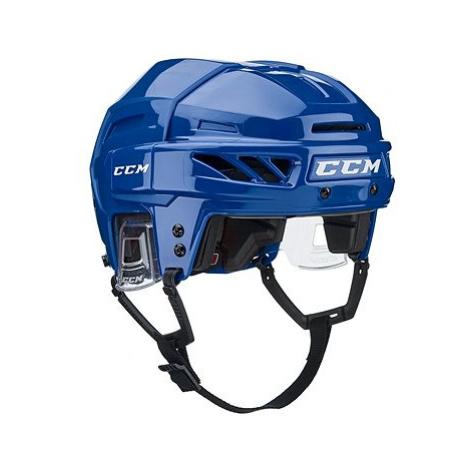 CCM 50 SR, modrá, Senior, vel. L, 58-62cm