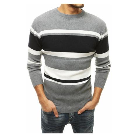 Pánský svetr DStreet WX1500
