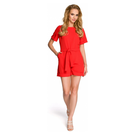 Made Of Emotion Woman's Jumpsuit M320