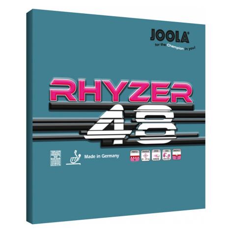 Potah Joola Rhyzer 48 červená MAX