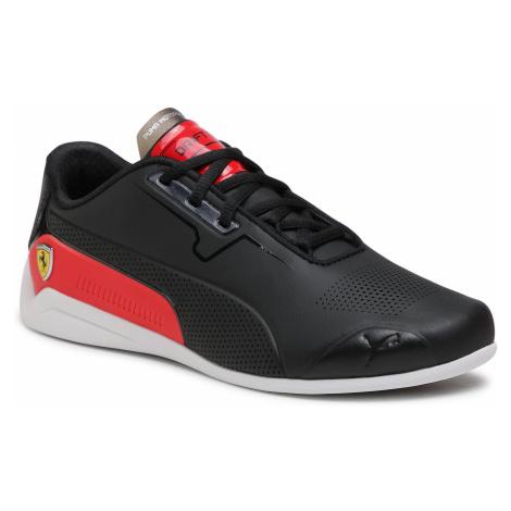Sneakersy PUMA - Ferrari Drift Cat 8 306818 01 Puma Black/Rosso Corsa