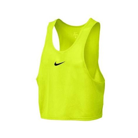 Nike Training BIB I YELLOW