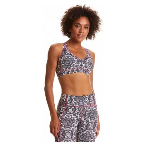 Spodní Prádlo Odd Molly Sprinter Sport Bra - Černá