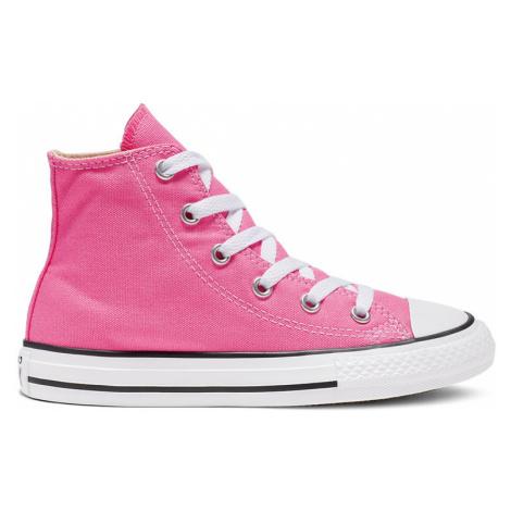 Converse Chuck Taylor All Star Kids růžové 3J234C