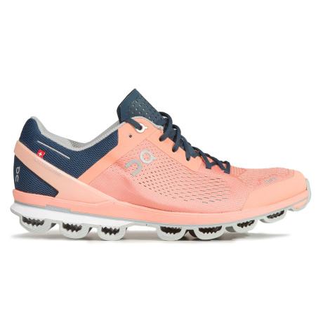 Běžecké boty On Running CLOUDSURFER oranžová